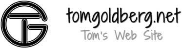 tomgoldberg.net